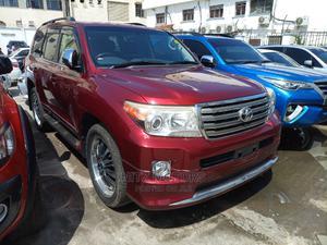 Toyota Land Cruiser Prado 2014 Purple | Cars for sale in Mombasa, Mombasa CBD