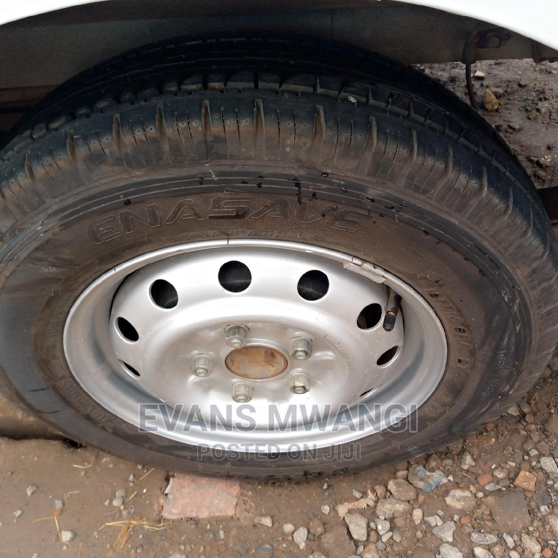Selling Mazda Bongo