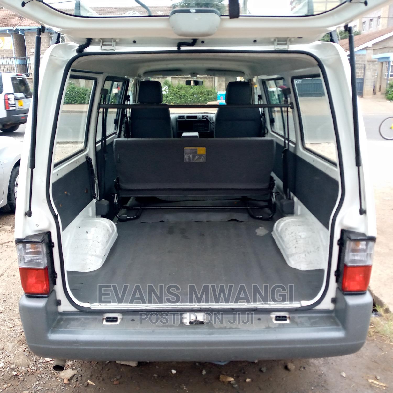 Selling Mazda Bongo | Buses & Microbuses for sale in Kilimani, Nairobi, Kenya