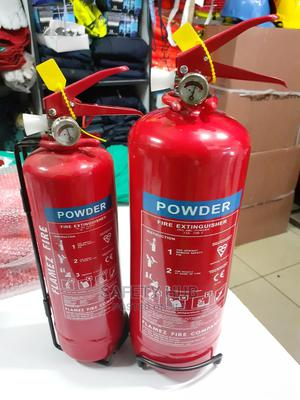 Fire Extinguisher ABC Class | Safetywear & Equipment for sale in Nairobi, Nairobi Central