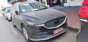 Mazda CX-9 2018 Black | Cars for sale in Mombasa, Mvita
