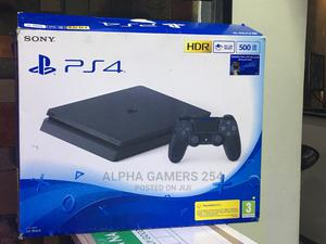 Playstation 4 (Slim) | Video Game Consoles for sale in Nairobi, Nairobi Central