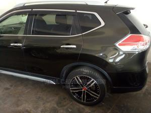 Nissan X-Trail 2015 Green | Cars for sale in Mombasa, Tudor