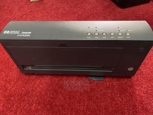 HP Deskjet Portable Printer Black   Printers & Scanners for sale in Nairobi, South C