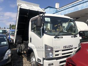 Isuzu Tipper 2014   Trucks & Trailers for sale in Mombasa, Mombasa CBD
