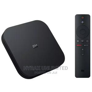 Mi TV Box S 4K Streaming Device | Accessories & Supplies for Electronics for sale in Nairobi, Nairobi Central