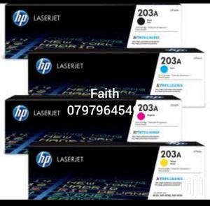 Hp Toners 203A   Accessories & Supplies for Electronics for sale in Nairobi, Nairobi Central