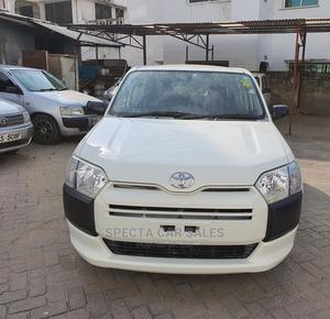 Toyota Probox 2015 1.3 DX 2WD Pearl | Cars for sale in Mombasa, Mombasa CBD