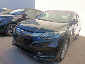 Honda Vezel 2014 Black | Cars for sale in Mombasa, Mombasa CBD