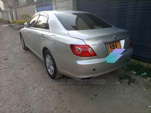 Toyota Mark X 2007 Silver   Cars for sale in Nairobi, Embakasi