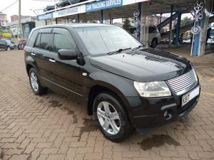 Suzuki Escudo 2006 Black | Cars for sale in Nairobi, Roysambu