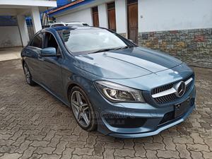 Mercedes-Benz CLA-Class 2014 Blue | Cars for sale in Nairobi, Parklands/Highridge