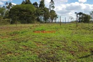 Plot For Sale | Land & Plots For Sale for sale in Nyandarua, Gatimu