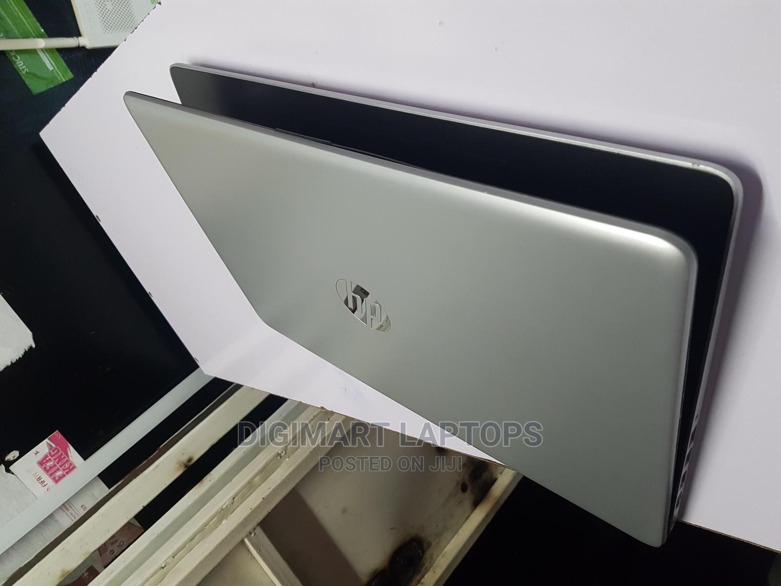 Laptop HP Pavilion 15 8GB Intel Core i7 HDD 1T   Laptops & Computers for sale in Lodwar Township, Turkana, Kenya