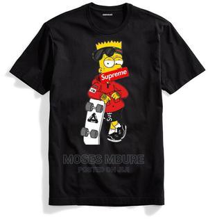 Fashion T-Shirt | Clothing for sale in Nairobi, Nairobi Central