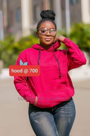 Nice Unisex Hoodies | Clothing for sale in Nairobi, Umoja