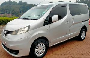 Nissan NV200 2011 Silver | Buses & Microbuses for sale in Nairobi, Parklands/Highridge