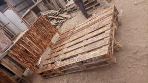 Pallet Bed | Furniture for sale in Nairobi, Kasarani