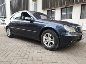 Mercedes-Benz C200 2000 Blue   Cars for sale in Nairobi, Langata