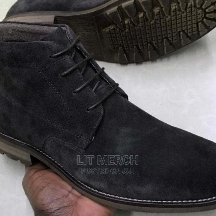 Quality Billionaire Leather Casual Boots | Shoes for sale in Nairobi Central, Nairobi, Kenya