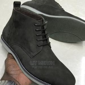 Quality Leather Billionaire Boots | Shoes for sale in Nairobi, Nairobi Central