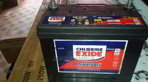 Chloride Exide Battery | Solar Energy for sale in Nairobi, Nairobi Central