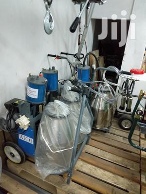 Milking Machine   Farm Machinery & Equipment for sale in Nairobi, Nairobi Central