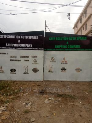 Off Loading Container Site in Town Centre   Store Equipment for sale in Nairobi, Ngara