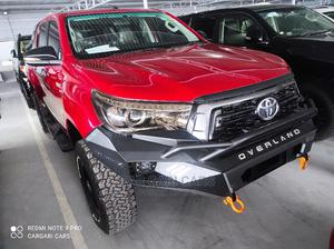 Toyota Hilux 2016 Red | Cars for sale in Mombasa, Mombasa CBD