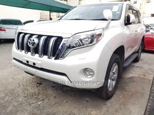 Toyota Land Cruiser Prado 2014 2.7 VVT-i Pearl   Cars for sale in Mombasa, Mvita