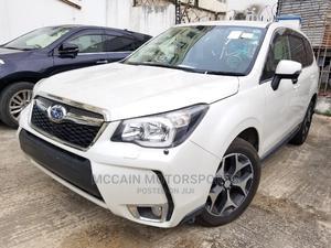 Subaru Forester 2014 Pearl | Cars for sale in Mombasa, Mvita
