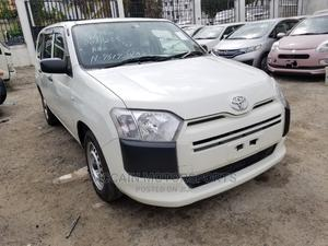 Toyota Probox 2015 1.3 DX 2WD White | Cars for sale in Mombasa, Mvita