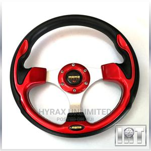 MOMO Italy Steering Wheel | Vehicle Parts & Accessories for sale in Nairobi, Nairobi Central