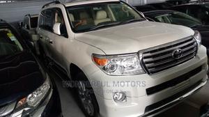 Toyota Land Cruiser 2015 Pearl | Cars for sale in Mombasa, Mombasa CBD