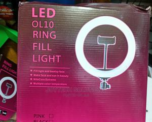 10 Inches Ring Light | Accessories & Supplies for Electronics for sale in Nairobi, Nairobi Central