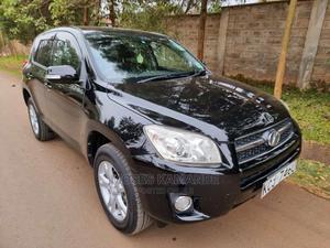 Toyota RAV4 2010 Black | Cars for sale in Nairobi, Parklands/Highridge