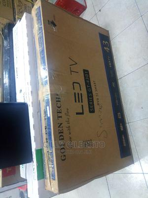 New 43 Inches Smart Android Tv From 25500 | TV & DVD Equipment for sale in Nakuru, Nakuru Town East