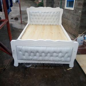 4ft by 6ft Tufted Chester Bed | Furniture for sale in Nakuru, Molo