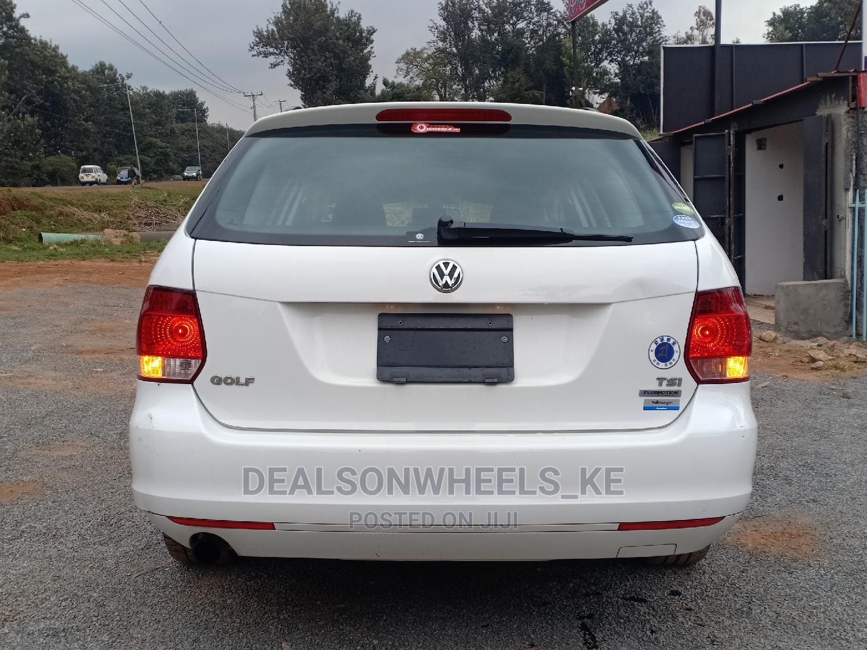 Archive: Volkswagen Golf 2013 Pearl