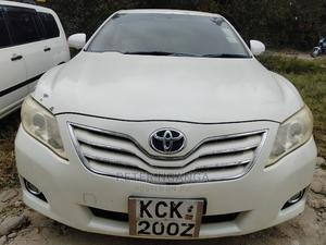 Toyota Camry 2009 Pearl | Cars for sale in Nairobi, Nairobi Central