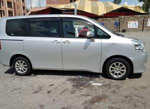 Toyota Noah 2013 Silver | Cars for sale in Nairobi, Parklands/Highridge