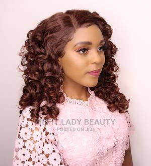 Deep Wave Lace Wig | Hair Beauty for sale in Nairobi, Nairobi Central