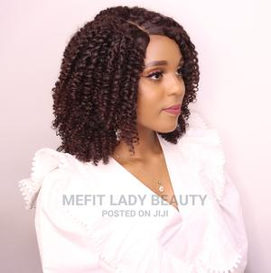 Curly Short Wig | Hair Beauty for sale in Nairobi, Nairobi Central