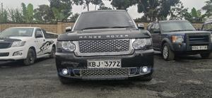 Land Rover Range Rover Vogue 2005 Black | Cars for sale in Nairobi, Thome