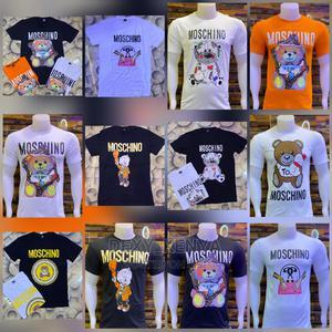 Trendy Moschino Tshirts | Clothing for sale in Nairobi, Nairobi Central