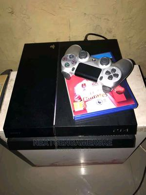 Standard Edition Sony Ps4 Console   Video Game Consoles for sale in Nairobi, Nairobi Central