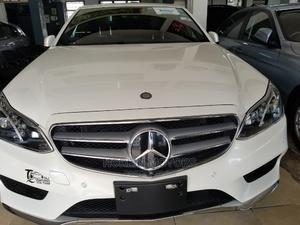 Mercedes-Benz E250 2015 White | Cars for sale in Mombasa, Mombasa CBD