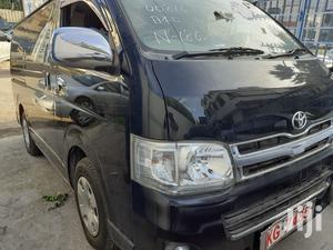 Toyota HiAce 2013 Black | Buses & Microbuses for sale in Mombasa, Mvita