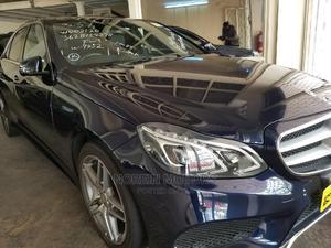 Mercedes-Benz E250 2015 Blue | Cars for sale in Mombasa, Mombasa CBD