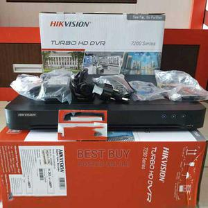 DS-7232HQHI-K2 - HIKVISION 32 Channel Turbo HD   Security & Surveillance for sale in Nairobi, Nairobi Central